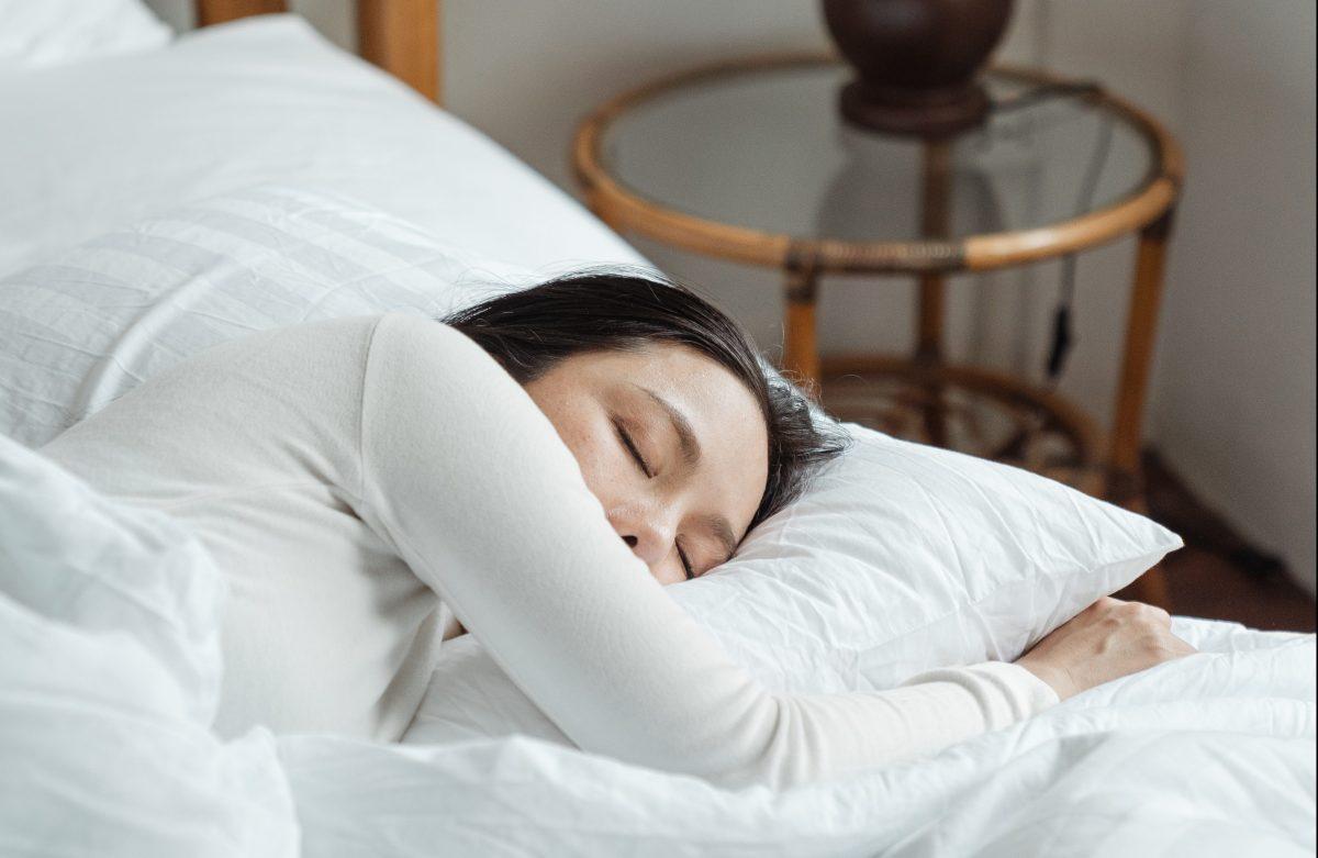 acupuntura para tratar apneia do sono